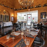 San Antonio Mediterranean eatery Copa Wine Bar adding slow-cooked brisket to its repertoire