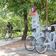 VIA Transit Votes To Bolster B-Cycle