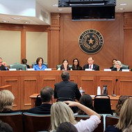 Senate Leaders Question State Agency About Planned Parenthood Videos