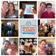 Break Fast & Launch Taking Applications Through August 17