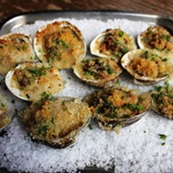Where To Get Your Fill Of Oysters For National Oyster Day