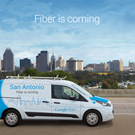 5 Places That 4,000 Miles Of Google Fiber Could Reach From San Antonio