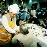 Jimenez Thanksgiving Dinner, a tradition for thousands in San Antonio, will switch to delivery