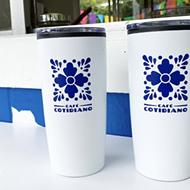New coffee trailer brings comfort, independence to asylum seekers in San Antonio