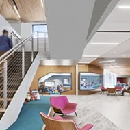 Overland Partners wins 2020 Innovation by Design Award for San Antonio ChildSafe campus
