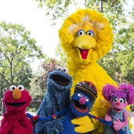 Don't Worry, KLRN Will Still Air 'Sesame Street'