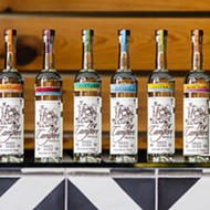 Flavor File: New Mezcales, More Tiff's Treats And Even More Coffee On The Way