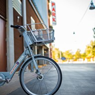 B-Cycle Plans For Expansion With VIA Transit, City