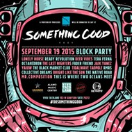 Something Good Fest At Viva Tacoland Announces Lineup