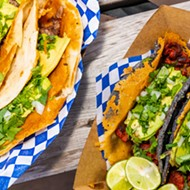 Popular San Antonio food truck to hold grand opening at brick and mortar space October 7