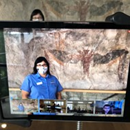 San Antonio's Witte Museum now offering live distance learning programs