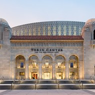 Celebrate The Tobin Center's 1st Anniversary — For Free