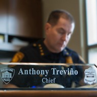 5 Finalists Picked For San Antonio Police Chief