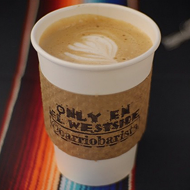 Here's A Handy Map Of San Antonio's Local Coffee Shops