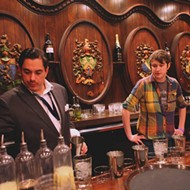 Sasha Petraske, Mixologist Who Developed Bohanan's Bar Program, Dies