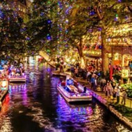San Antonio's Ford Holiday River Parade officially canceled due to coronavirus pandemic