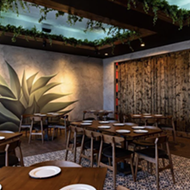 San Antonio's new Cuishe Cocina Mexicana offers 150 bottles of agave spirits — and toasted insects