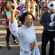 San Antonio nonprofit Culinaria offering pandemic-safe alternatives to annual Hallowine Fun Run