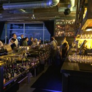 7 Thoughts I Had While At Paramour's Soft Opening