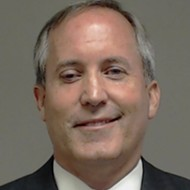 Texas AG Ken Paxton Burns Through 3 Lawyers In 3 Months