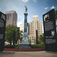 What Will San Antonio Do With Its Travis Park Confederate Statue?