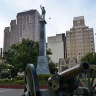 San Antonio Officials Find 9 Confederate Symbols In Inventory