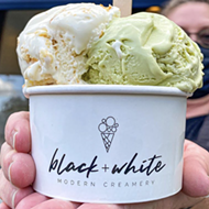 Black + White Modern Creamery, San Antonio's newest artisan ice cream concept, to open this week