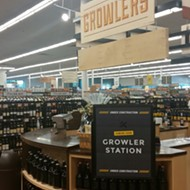 Central Market's New Growler Station Opens Friday