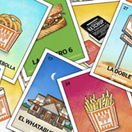 San Antonio-based Whataburger debuts free downloadable Lotería set with Whata-twist
