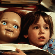 Mission Outdoor Theater bringing <i>Child's Play</i> star to San Antonio for special screening