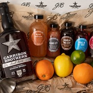 Garrison Bros. Distillery to hold virtual cocktail contest between five Texas cities — and you're the judge