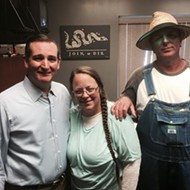 Ted Cruz's Worrisome Rhetoric Around The Kentucky Clerk