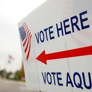 Bexar County must open more Election Day polling sites, judge rules