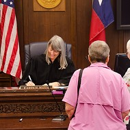 2,500 Happy Texan Couples Able To Marry Thanks To The Supreme Court