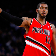 LaMarcus Aldridge To Join Spurs H-E-B Commercials