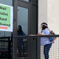 Texas can reject mail-in ballots over mismatched signatures without giving voters a chance to appeal, court rules