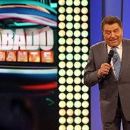 'Sábado Gigante' Says Adios On Saturday