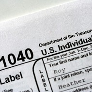 Study Says Texas Tax System Among Least Fair In Nation