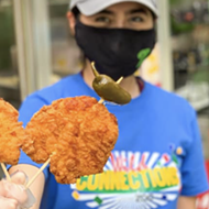 San Antonio Zoo will hold fundraiser inspired by festivals cancelled in 2020