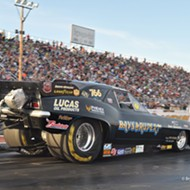 Nitro Jam Returns to the San Antonio Raceway This Weekend