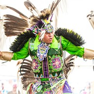 Sacred Springs Powwow Coming to San Marcos