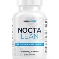 NoctaLean Reviews – Will NoctaLean Pills Work or Legit Scam?