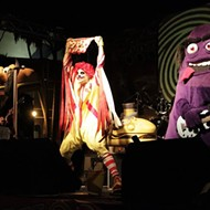 Live And Local: Mac Sabbath At The Korova