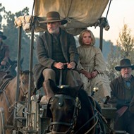 Upcoming Western film sets Tom Hanks on a journey to Castroville, Texas