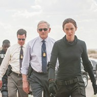 'Sicario' Brings Life to the Chilling Violence of the Drug Trade