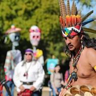 San Antonio's World Heritage Office will celebrate Día de los Muertos with free virtual program