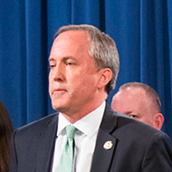 Judge rules Ken Paxton's 5-year-old criminal case can be heard in his hometown of Collin County