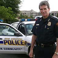 Search for SAPD Chief McManus' Replacement Cost San Antonio Less than $7,000