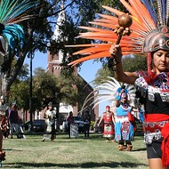 Bexar County Designates October 12 as Indigenous Peoples Day