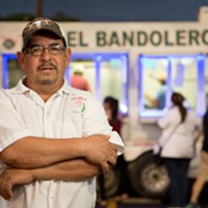 Lawsuit Challenges San Antonio Food Truck Regulations
